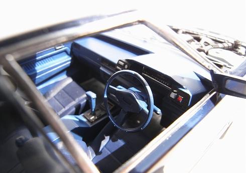 フジミ チェイサー GX71